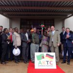 Agritech Expo: German pavilion almost doubles this year