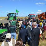 """Record-breaking, third Agritech Expo in Chisamba hailed as """"tremendously successful"""" by ZNFU"""