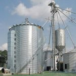 GSI TopDry: One of the most  efficient methods to dry grain