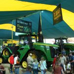 Groter en beter by NAMPO 2016