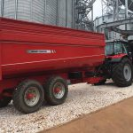 Vision of the Future: Massey Ferguson launches new implement range