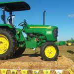 Small and emerging farmers in Zambia: AFGRI offers new mechanisation solutions