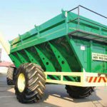 VZS supports sustainable farming