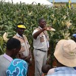 Huge agri invasion expected in Arusha this week as Agritech Expo Tanzania comes to town!