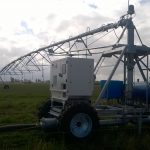 power irrigation