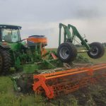 The future is in Amazone's soil tillage implements
