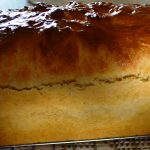 Awesome White Bread Recipe