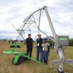 Agrico helps farmers to make the most of water