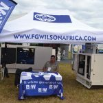 FG Wilson generators: Electricity without interruptions