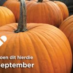 Landboukalender – September