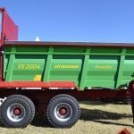 Strautmann-manure spreaders for quick hassle free work