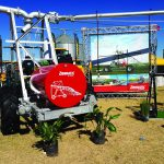 Irrigation: Lindsay leads the way with Zimmatic