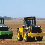 Agrico tractors: Built for Africa in Africa