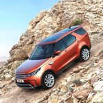 LAND ROVER DISCOVERY 5: Mollig, maar Rats