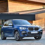 2018 BMW X3: Beter as die res?