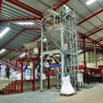 ETG opens blending plant in Lusaka: New growth for agriculture in Zambia
