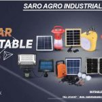 Saro Agro provides the power to propel farming