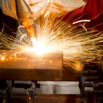 Meet with the welding experts at NAMPO 2018