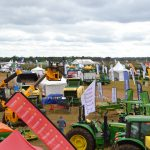 Latest livestock services, farming innovations and skills training at Agritech Expo