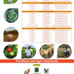 ETG Inputs Zambia Ltd: Look what Agritech Expo 2018 has to offer