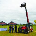 Everything is within the farmer's reach…with ZAMFORCE MANITOU