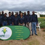 AFRISEED empowers women in agriculture