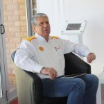 Shell reaffirms its commitment to the agri sector