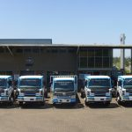 Transgroup Logistics says FAW is a perfect fit