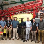 Exciting news for farmers: Jupidex plants its feet in Zambia