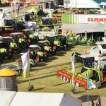 CLAAS TELEMATICS: Technology makes farm machinery work harder
