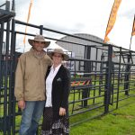 Easy livestock farming with Algar animal handling equipment