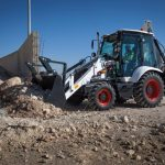 Bobcat digs in with major savings on B730 TLB servicing and parts