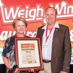 PIONEER® Weigh and Win 2018: Irrigation soybean winner is . . . a lady!