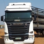 Go places with Scania