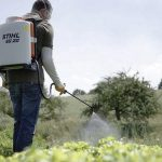 Spray to protect your crops