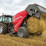Make haymaking merry with Massey