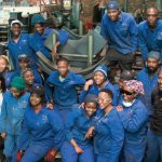 Drotsky Hammer Mills create meaningful jobs in South Africa