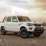 "Mahindra Pik Up offers unbeatable value with new sub-R300 000 Double Cab ""Karoo"" Limited Edition"