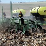 Orthman strip cultivation:  The way to go for a bright, profitable future