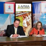 UP and AFMA sign MoA to establish Africa's first training and research feed mill