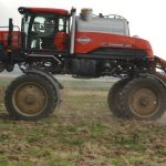 Valtrac's Kuhn self-propelled sprayer sets the new standard
