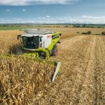 Sweet taste of success – a Claas harvest of world records