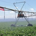 Impossible = possible with Zimmatic centre pivot irrigation