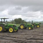 John Deere employs contractor model to help Kenya's smallholder farmers mechanise