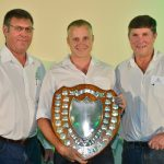 PANNAR SEED Salesperson of the Year 2018
