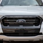 Production of New Ford Ranger Commences in South Africa