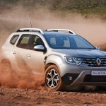 SUVs excel on hills and dales, on dirt and highways