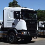 Scania plans nifty transport solutions for farmers