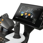 SmartTouch: Valtra's clever control arm reaches for richer harvests