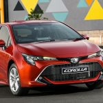 2019 TOYOTA COROLLA: 'n Legende is terug!